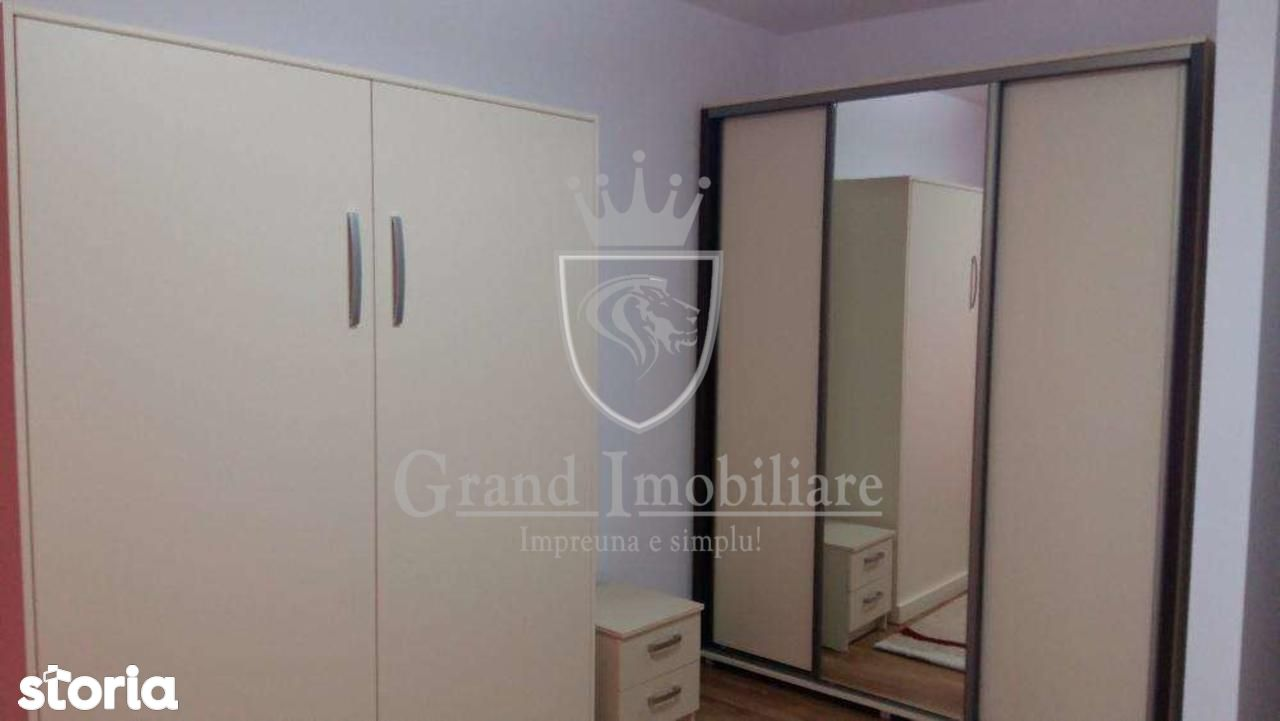 Apartament de inchiriat, Cluj (judet), Strada Govora - Foto 3