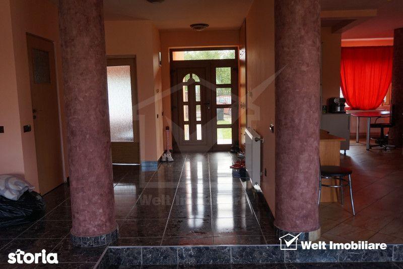 Casa de vanzare, Cluj (judet), Bună Ziua - Foto 7