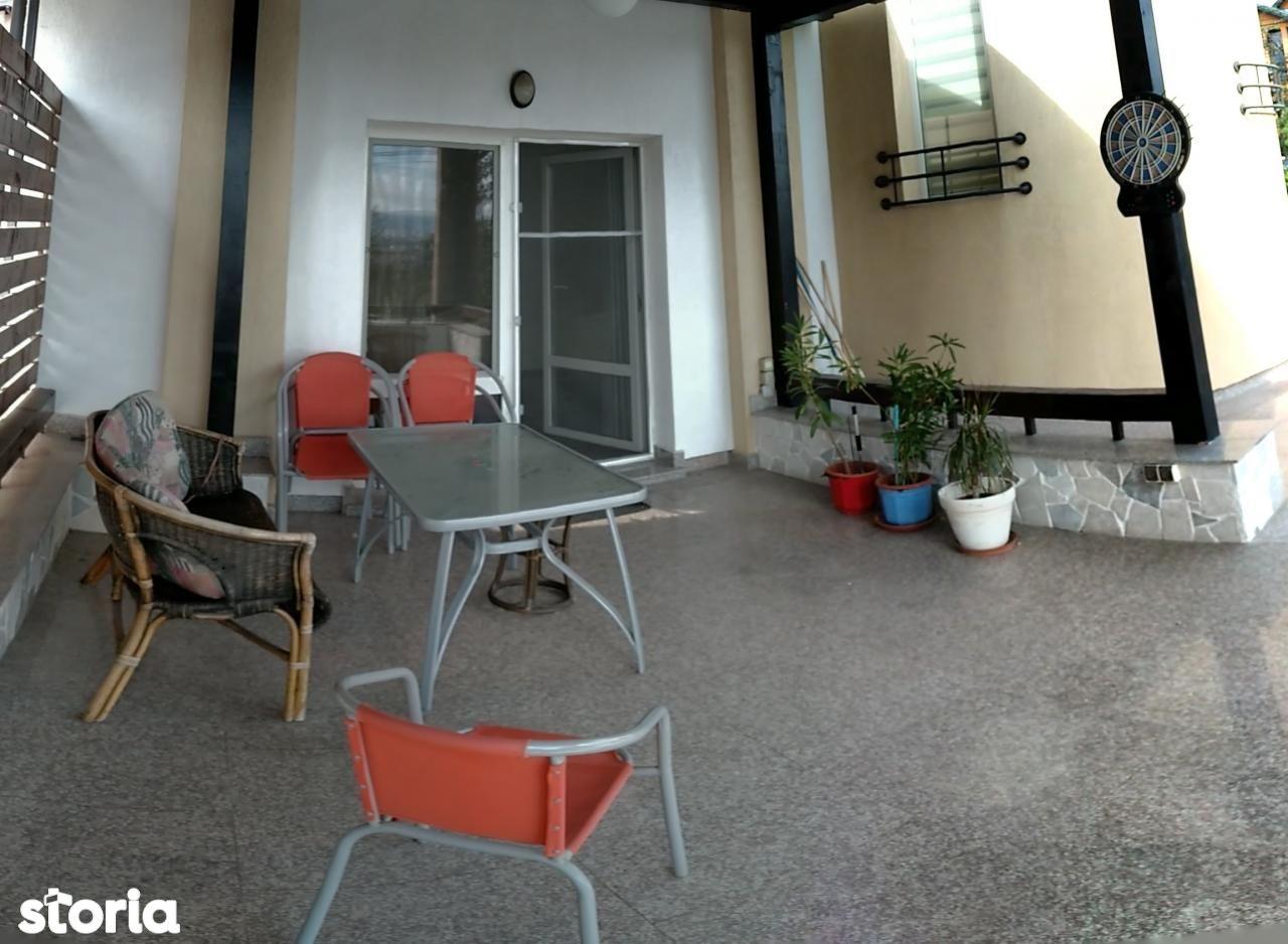 Casa de inchiriat, Cluj (judet), Dâmbul Rotund - Foto 10