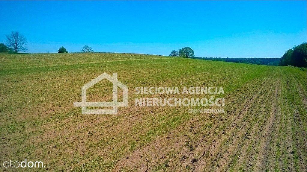 Działka na sprzedaż, Sierakowice, kartuski, pomorskie - Foto 5