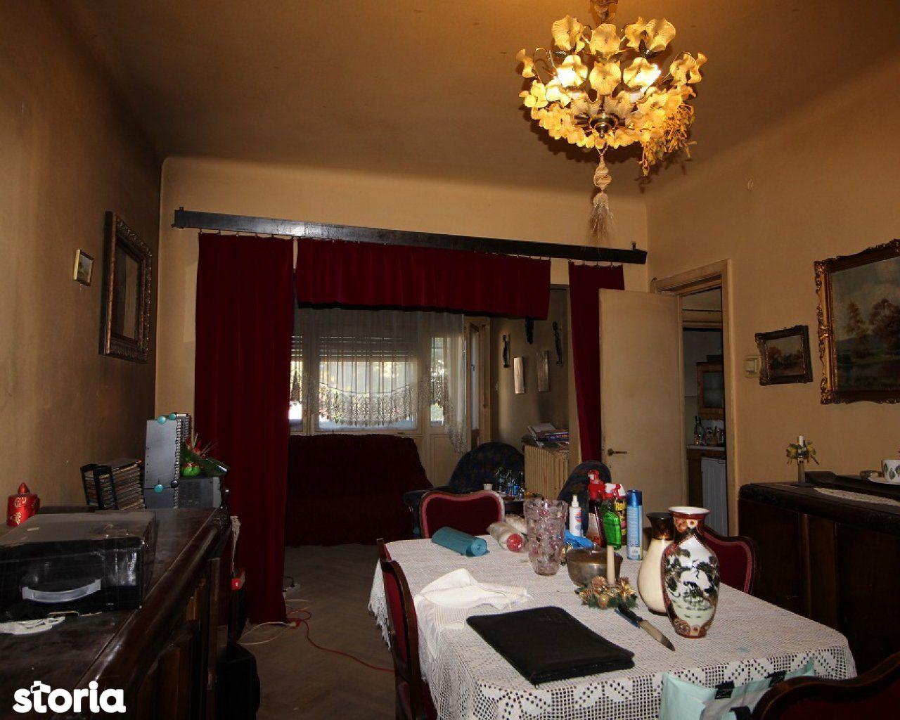 Apartament de vanzare, București (judet), Bulevardul Ion Mihalache - Foto 1