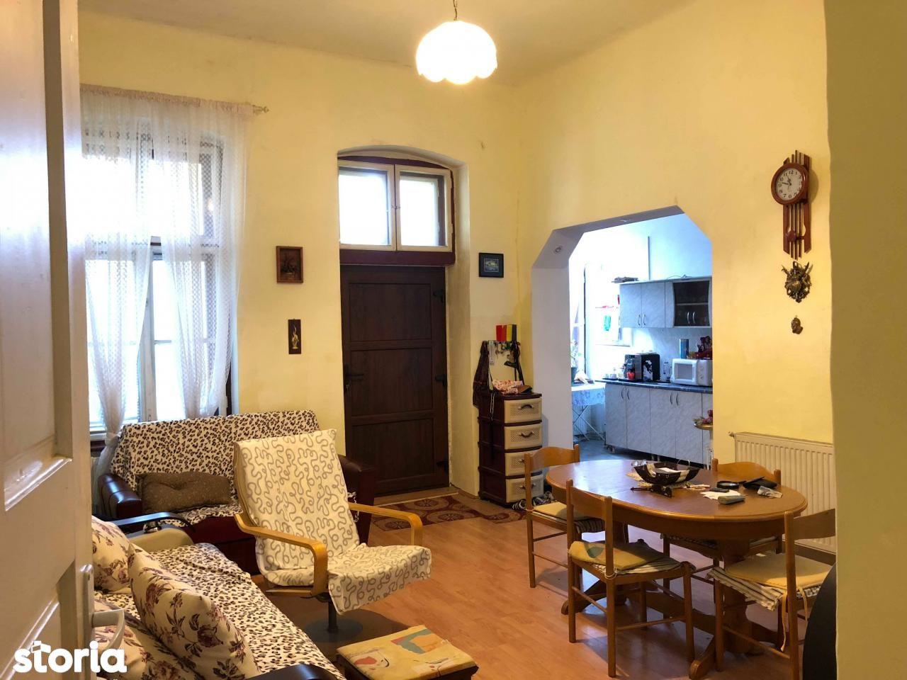 Casa de vanzare, Bistrița-Năsăud (judet), Bistriţa - Foto 5