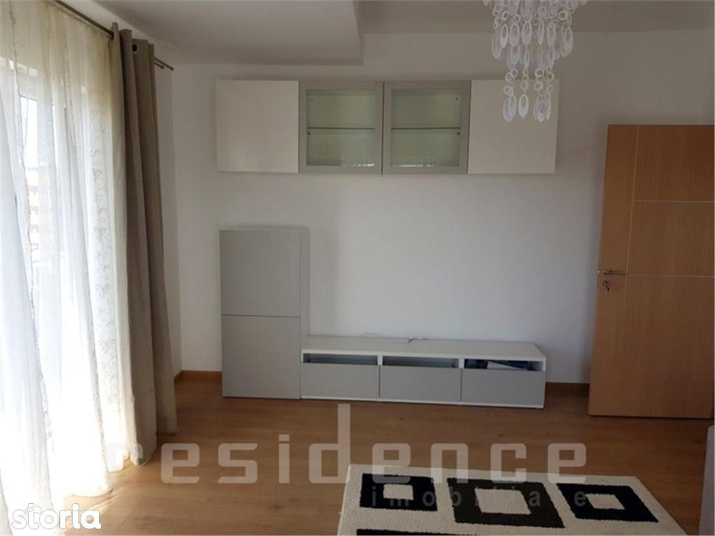 Apartament de inchiriat, Cluj (judet), Strada Sobarilor - Foto 2