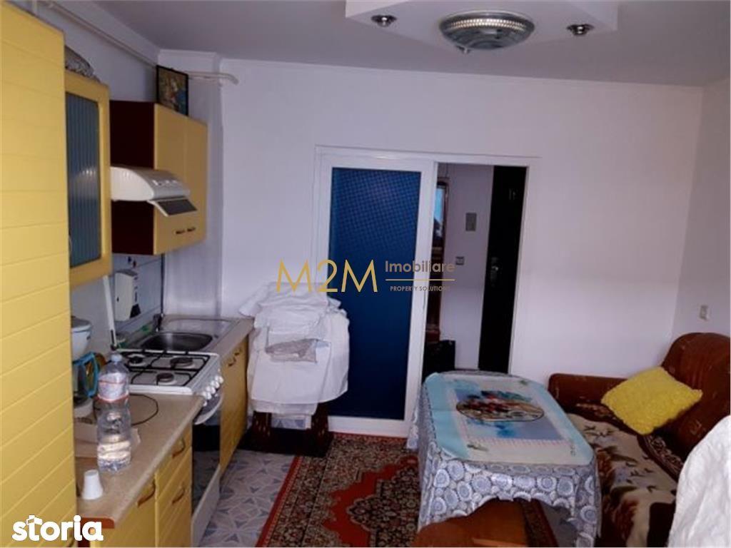 Apartament de vanzare, Botoșani (judet), Strada Bucovina - Foto 1