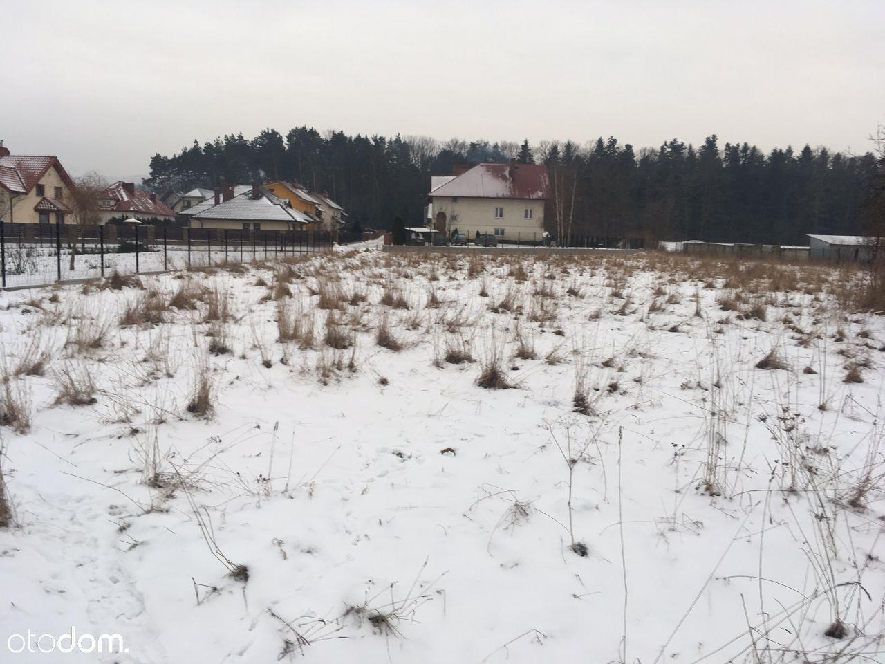 Działka na sprzedaż, Nowy Sącz, małopolskie - Foto 1