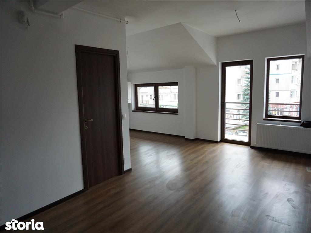 Apartament de vanzare, Bistrița-Năsăud (judet), Piața Libertății - Foto 16