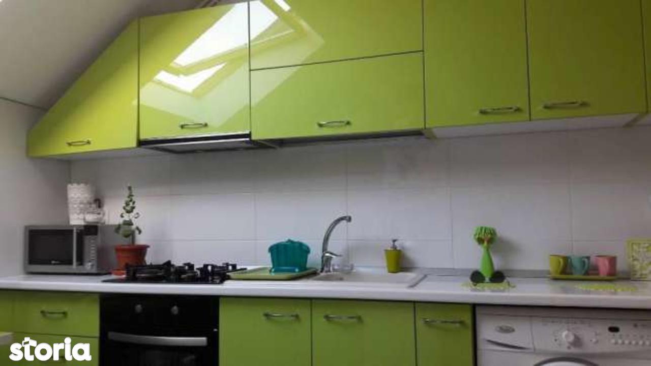 Apartament de vanzare, Cluj (judet), Strada George Bacovia - Foto 3