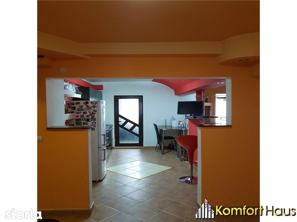 Apartament de vanzare, Bacău (judet), Strada Prieteniei - Foto 1