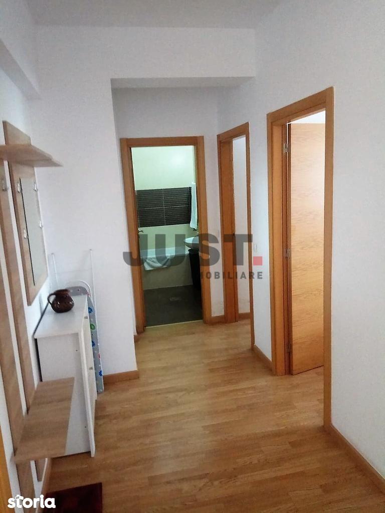 Apartament de inchiriat, Cluj (judet), Strada General Nicolae Dăscălescu - Foto 4