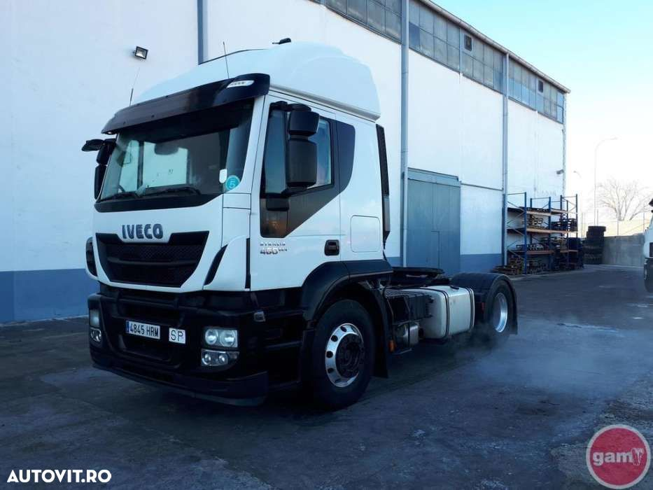 Iveco At440s46 - 1