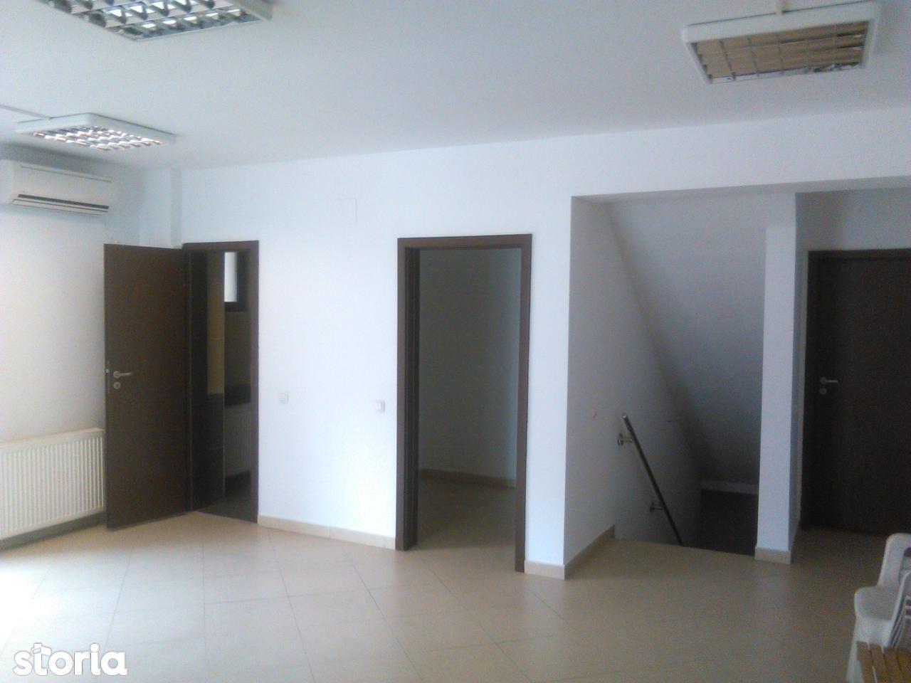 Birou de inchiriat, Bucuresti, Sectorul 5, 13 Septembrie - Foto 5