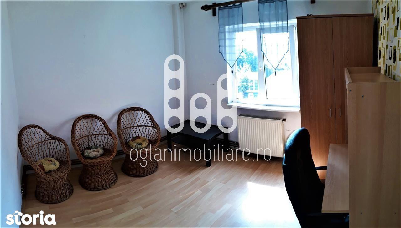 Apartament de vanzare, Sibiu (judet), Centru - Foto 15