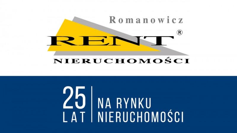 RENT-nieruchomości ROMANOWICZ
