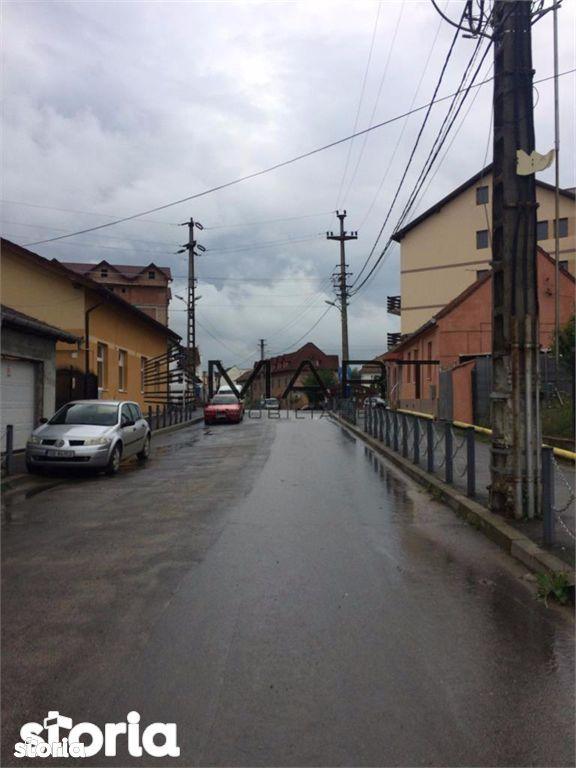 Spatiu Comercial de vanzare, Ocna Sibiului, Sibiu - Foto 5