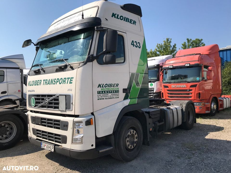Volvo FH 440 - 2