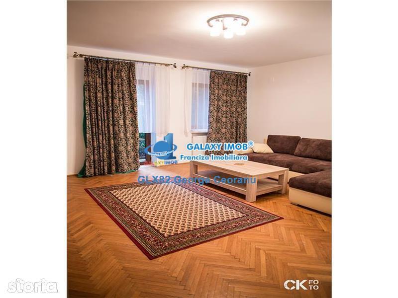 Apartament de inchiriat, Bucuresti, Sectorul 1, Dorobanti - Foto 3