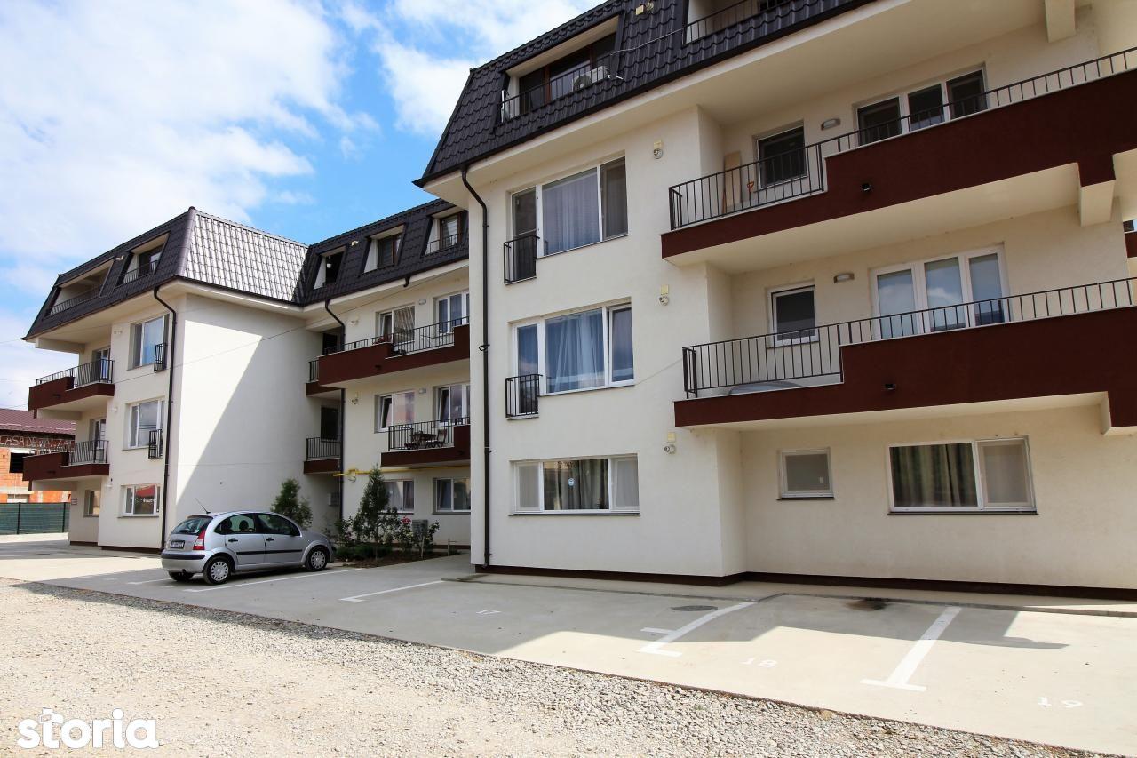 Apartament de vanzare, Ilfov (judet), Pantelimon - Foto 1