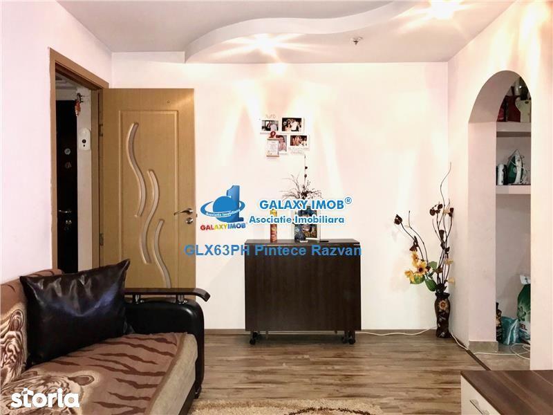 Apartament de vanzare, Prahova (judet), Strada Slt. Erou Marian Moldoveanu - Foto 1
