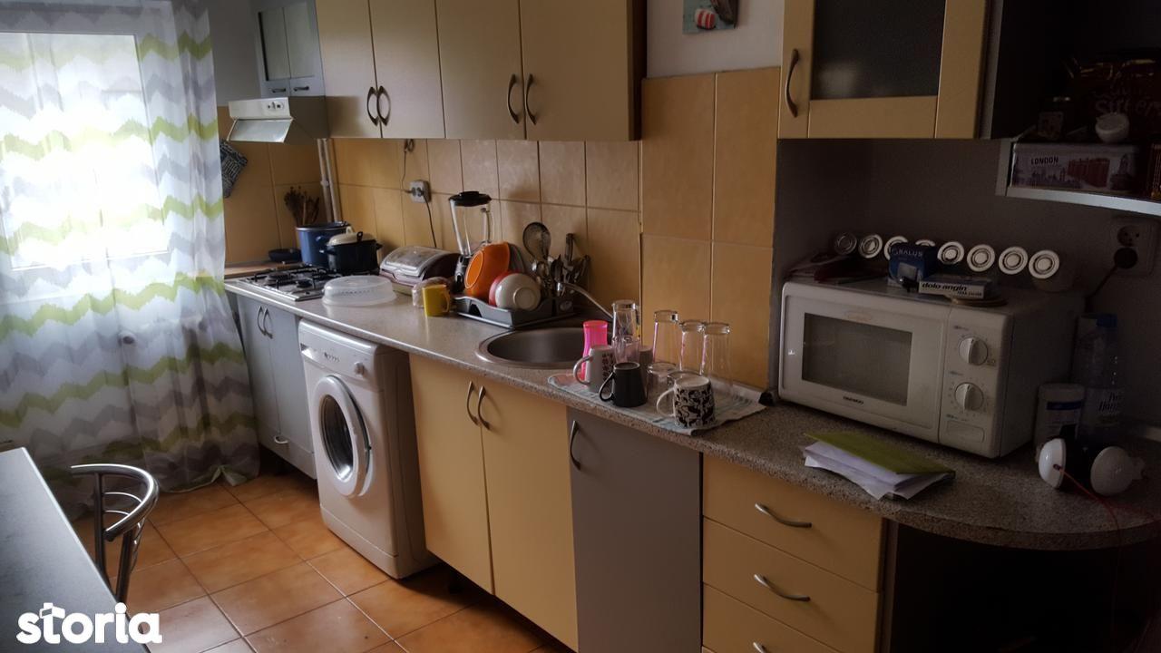Apartament de vanzare, Cluj (judet), Strada Mogoșoaia - Foto 7