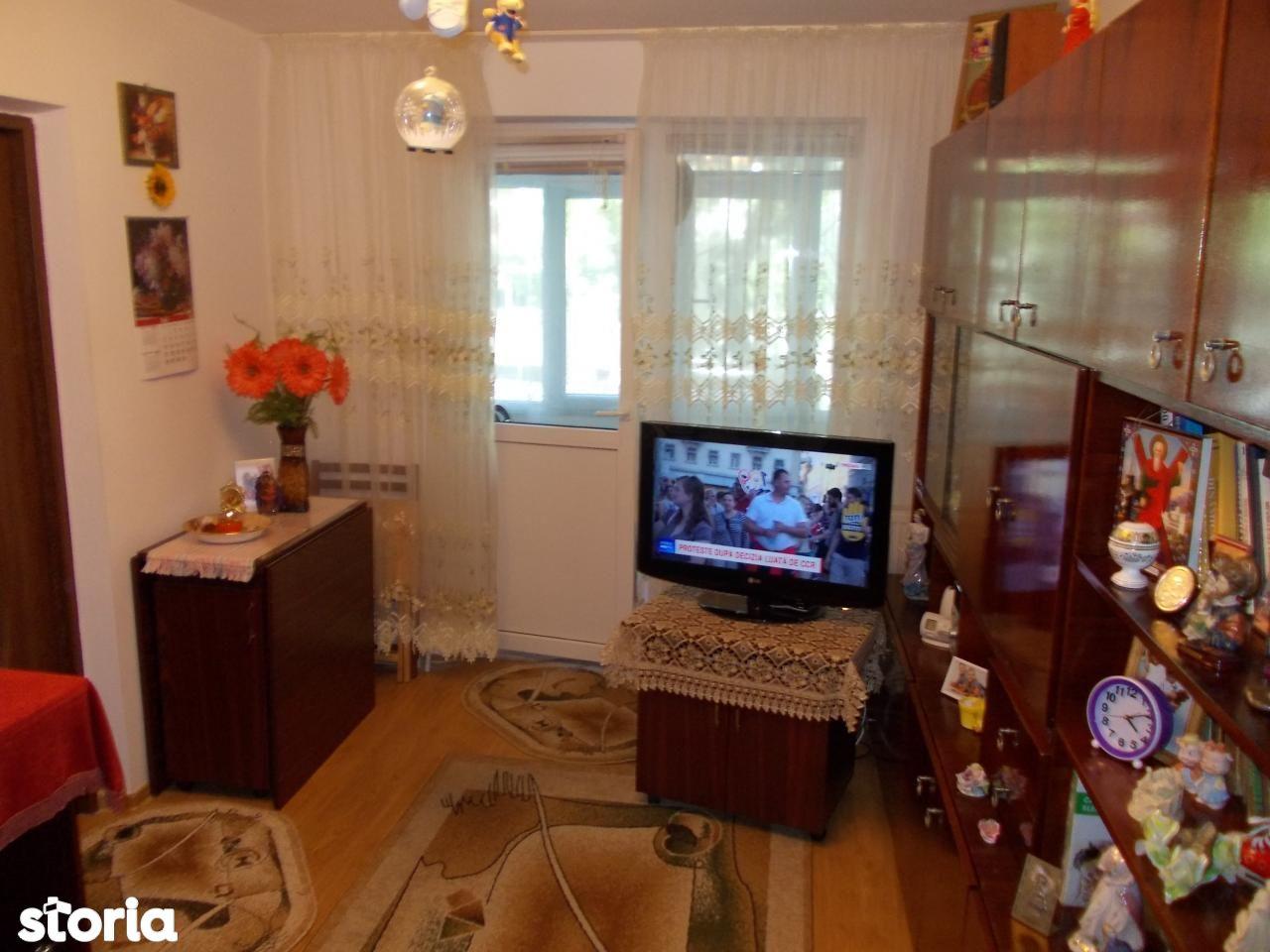 Apartament de vanzare, Botoșani (judet), Strada Colonel Tomoroveanu - Foto 9