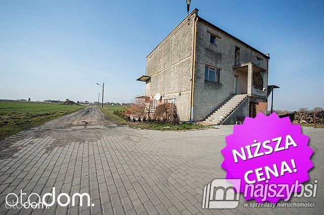 Dom na sprzedaż, Trzebiatów, gryficki, zachodniopomorskie - Foto 1