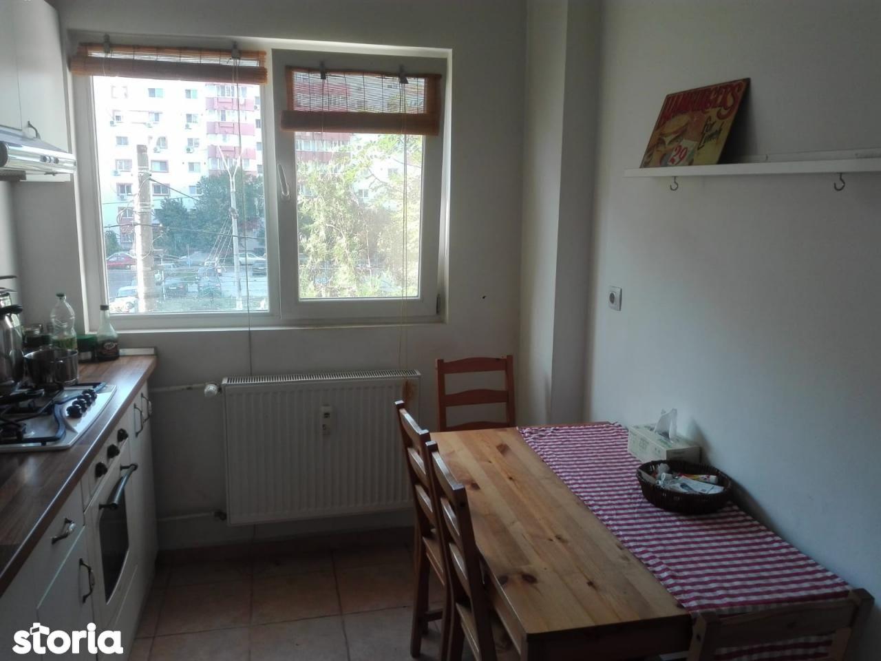 Apartament de inchiriat, București (judet), 13 Septembrie - Foto 7
