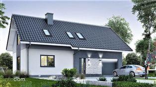 Funkcjonalny, wygodny dom z ogrodem