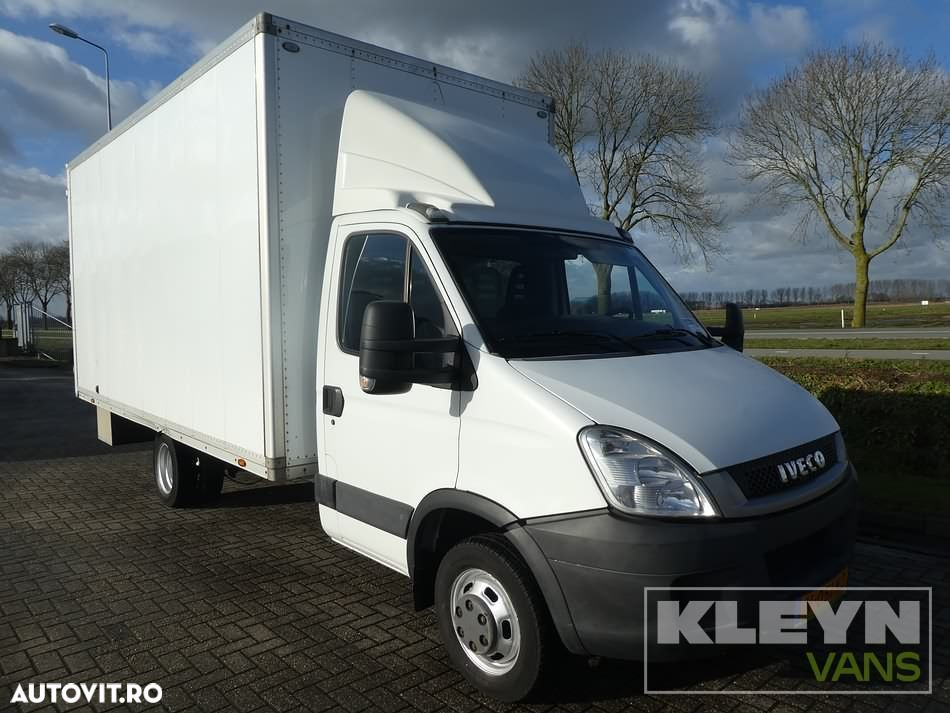 Iveco DAILY 35C14 - 2