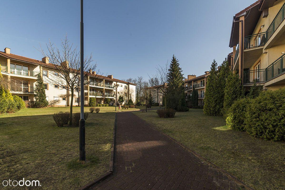Dodatkowe 3 pokoje, mieszkanie na sprzedaż - Łódź, Polesie - 52939423 • www YU84