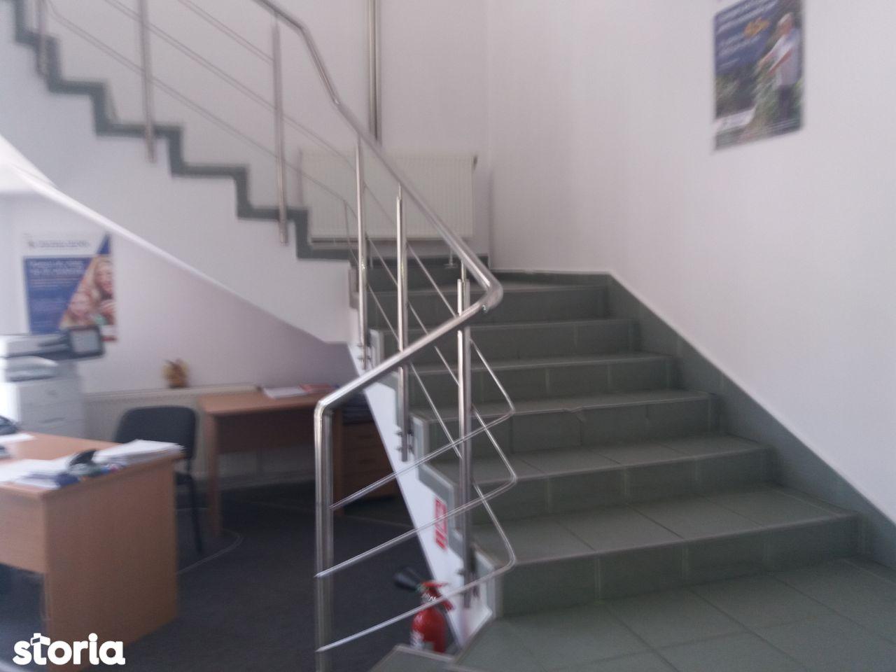 Spatiu Comercial de vanzare, Vâlcea (judet), Strada Gib Mihăescu - Foto 14