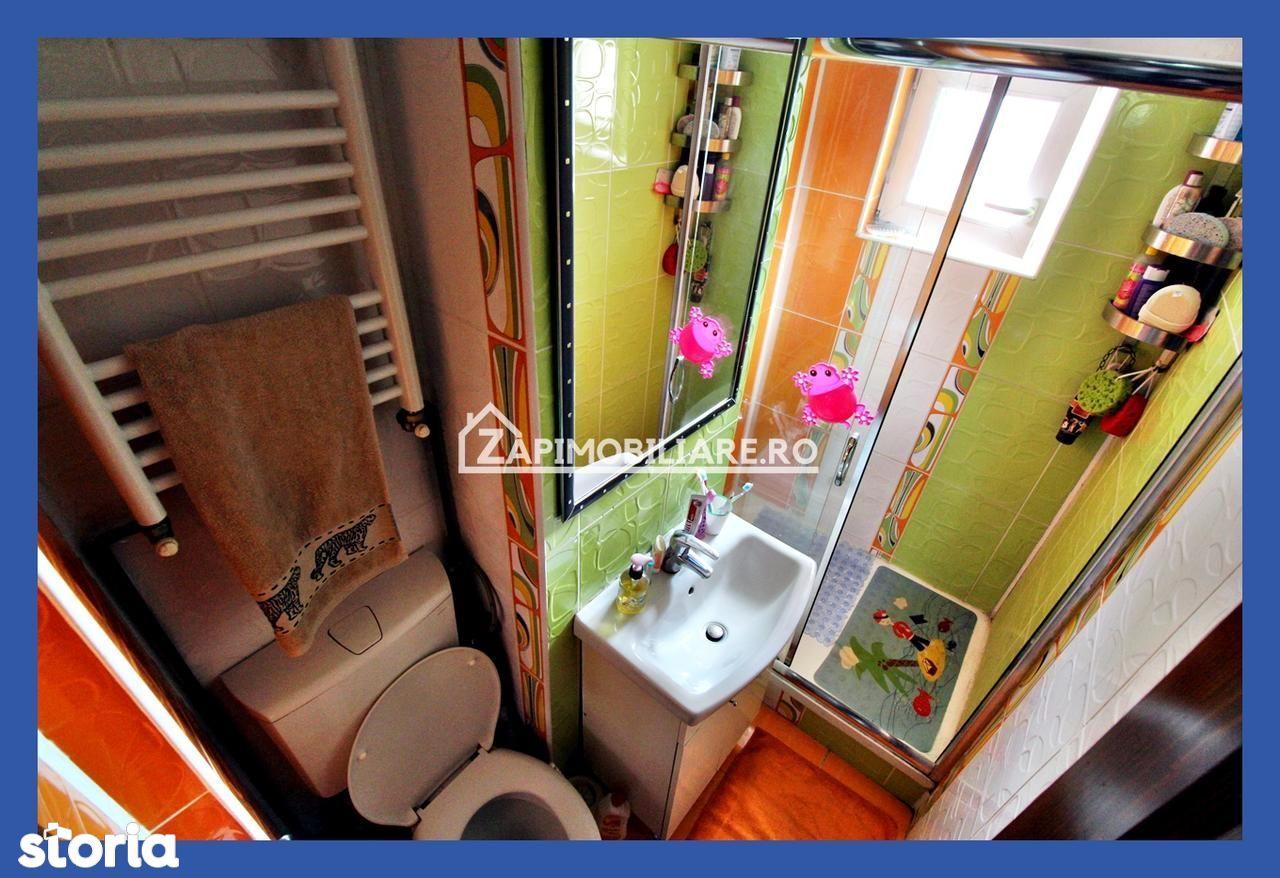 Apartament de vanzare, Mureș (judet), Târgu Mureş - Foto 16