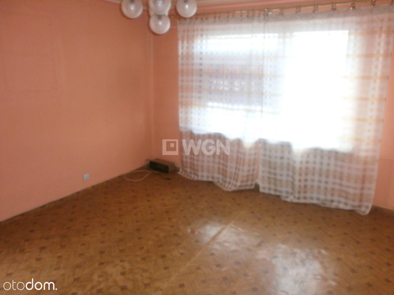 Mieszkanie na sprzedaż, Kłobuck, kłobucki, śląskie - Foto 1