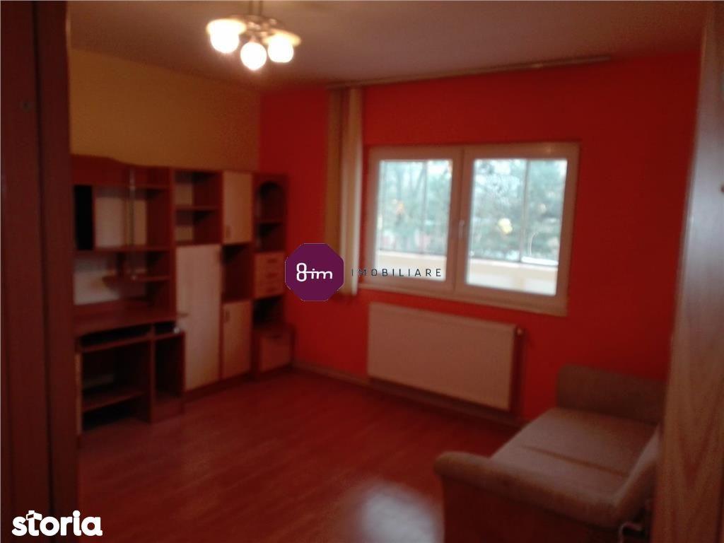 Apartament de vanzare, Cluj (judet), Strada Tășnad - Foto 3
