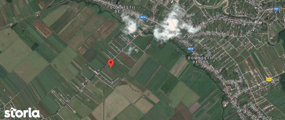 Teren de Vanzare, Ilfov (judet), Ciutaci - Foto 2