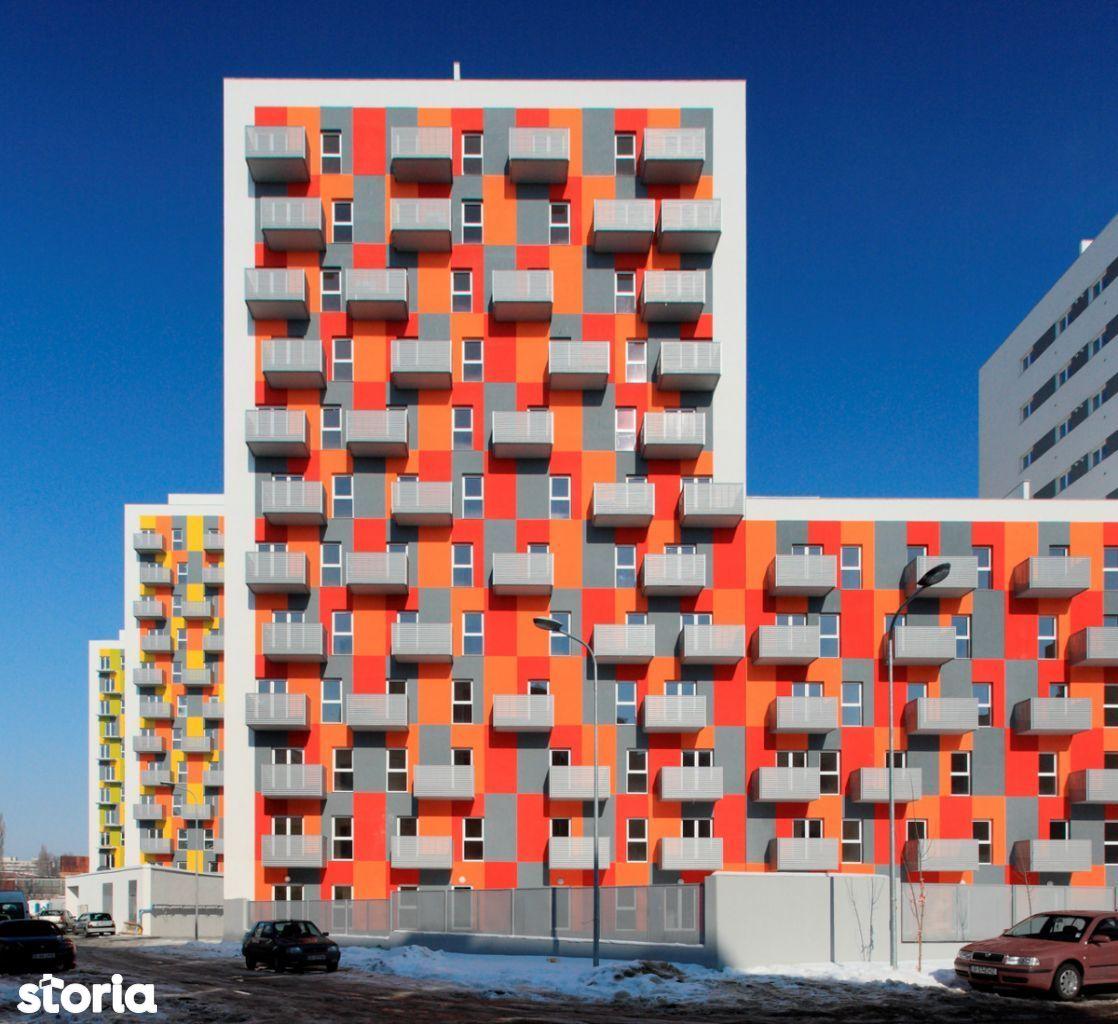 Apartament de vanzare, București (judet), Pantelimon - Foto 1018