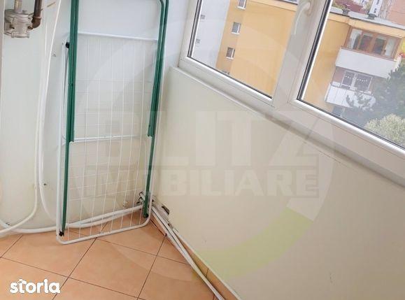 Apartament de inchiriat, Cluj (judet), Strada Lunii - Foto 15