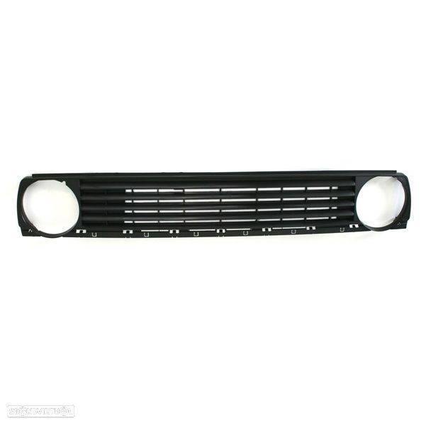 Grelha Frontal Volkswagen Golf 2 - 1