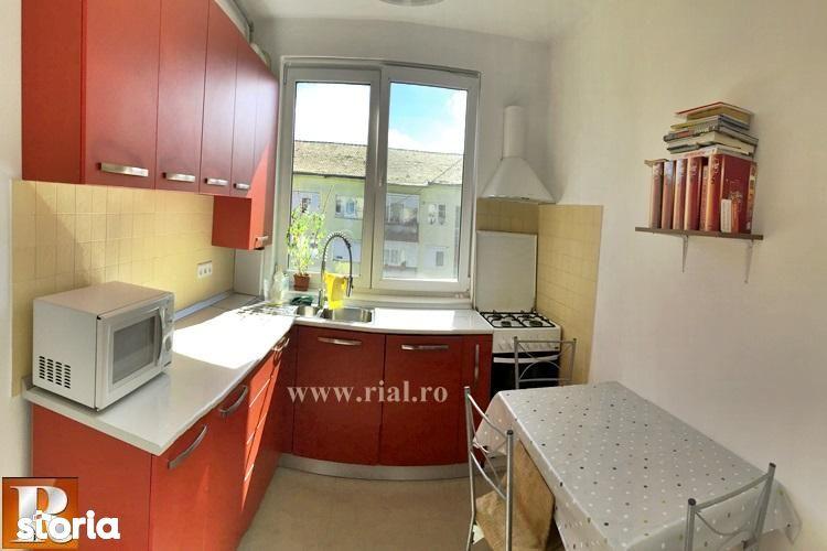 Apartament de vanzare, Sibiu (judet), Mediaş - Foto 5