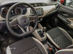 Nissan Micra 1.5dCi 66 kW (90 CV) S&N-Connecta P360+LED - 6