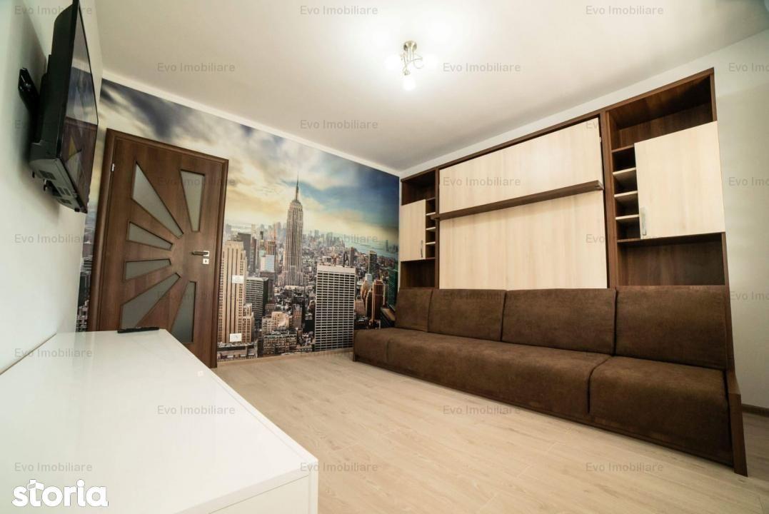 Apartament de inchiriat, București (judet), 13 Septembrie - Foto 3