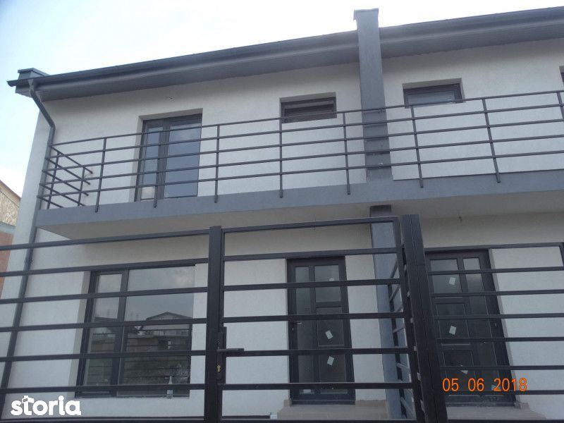 Casa de vanzare, Ilfov (judet), Strada Freamătului - Foto 2
