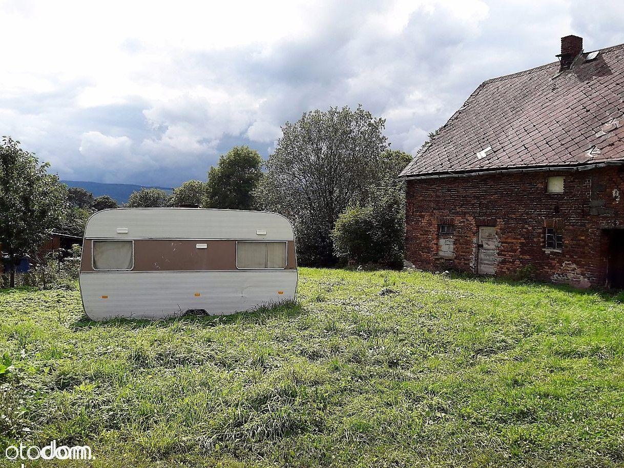 Dom na sprzedaż, Paprotki, kamiennogórski, dolnośląskie - Foto 3