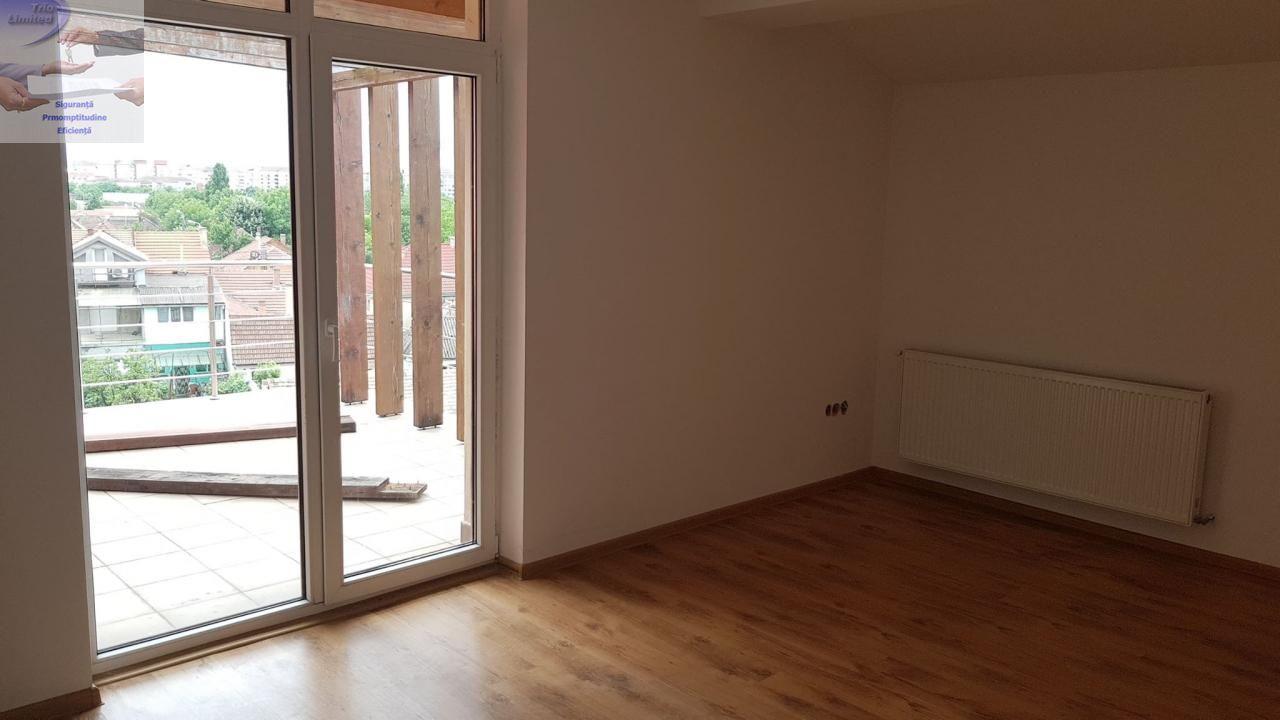 Apartament de vanzare, Bihor (judet), Nicolae Iorga - Foto 4
