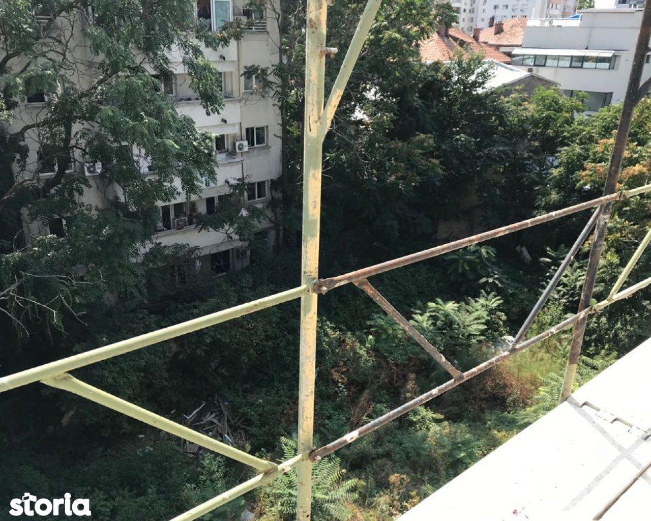 Teren de Vanzare, București (judet), Dorobanți - Foto 8