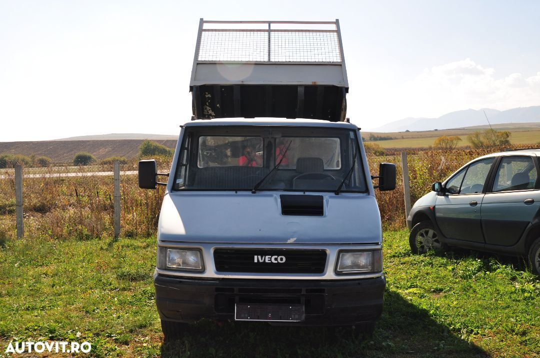 Iveco Daily 35c10 - 2