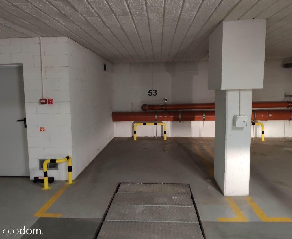 Garaż na wynajem, Wrocław, dolnośląskie - Foto 1