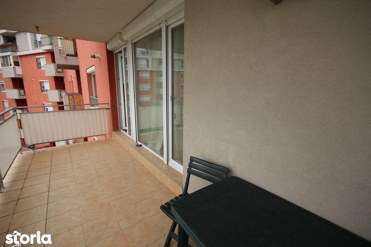 Apartament de vanzare, Timiș (judet), Strada Armoniei - Foto 19