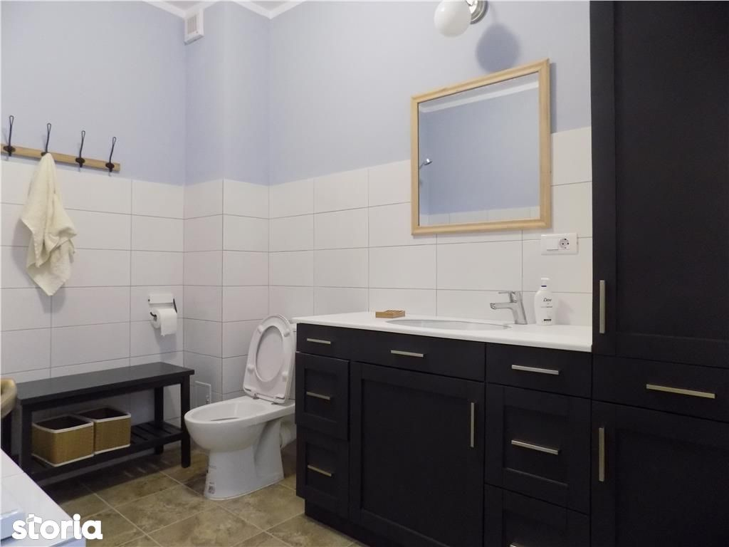 Apartament de vanzare, Iași (judet), Șoseaua Iași-Voinești - Foto 7