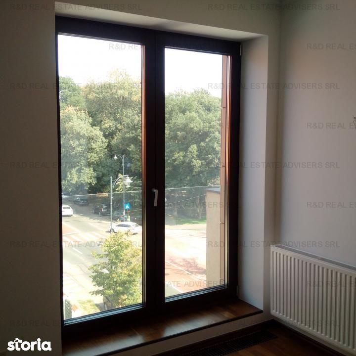 Apartament de vanzare, București (judet), Strada Ion Mincu - Foto 19