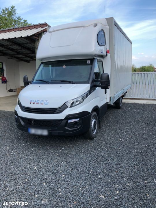Iveco Daily 35-150 - 1